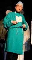 «Τα Ραδίκια Ανάποδα» Του Γιώργου Γαλίτη | Σε σκηνοθεσία Βλαδίμηρου Κυριακίδη | Στο Ηράκλειο Κρήτης