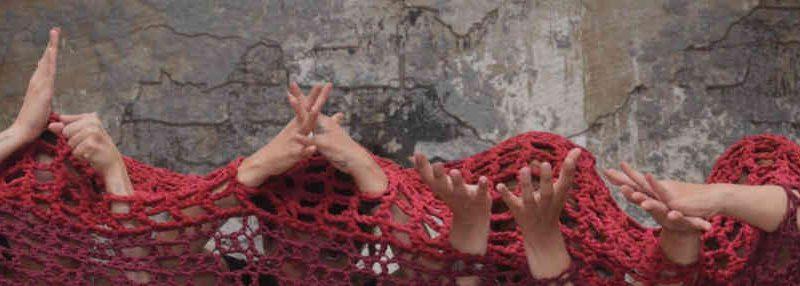 «Τρωάδες» του  Ευριπίδη από τη Θεατρική Oμάδα Kωφών «Τρελλά Χρώματα» & το ΔΗ.ΠΕ.ΘΕ Ρούμελης