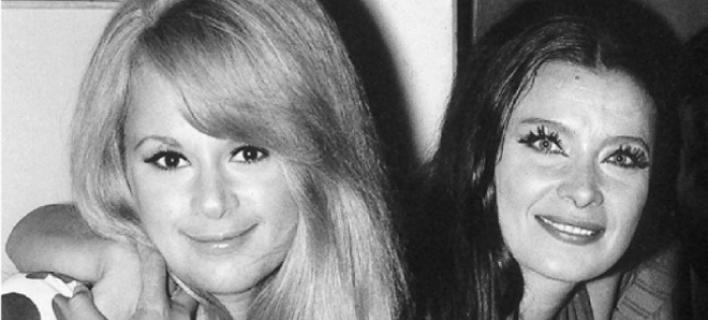 , Τζένη & Αλίκη : Βίοι Παράλληλοι