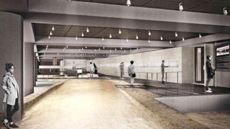 Περίπου 1.300 αρχαιότητες στη νέα μόνιμη έκθεση του Μουσείου Ακρόπολης