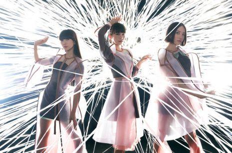Perfume:Το δημοφιλέστερο group της Ιαπωνίας κυκλοφορεί σήμερα νέο άλμπουμ