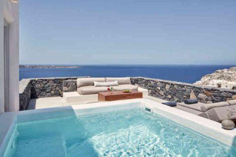 Ο ξενοδοχειακός όμιλος Canaves Oia επενδύει στο #Rest@rt