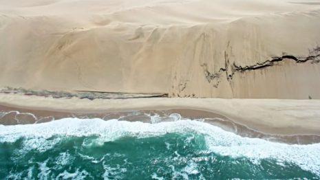 «Ακτή των Οστών»: Ετοιμαστείτε για το πιο δελεαστικό ταξίδι!