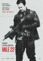 """Mile 22"" του Πίτερ Μπεργκ"