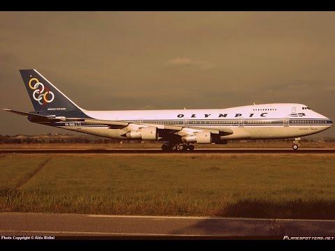 , Ο ήρωας πιλότος της Ολυμπιακής που πέταξε το τεράστιο τζάμπο με έναν κατεστραμμένο κινητήρα πάνω από τις πολυκατοικίες της Αθήνας. Γιατί μέχρι σήμερα η Boeing θεωρεί ότι «έπεσε»…