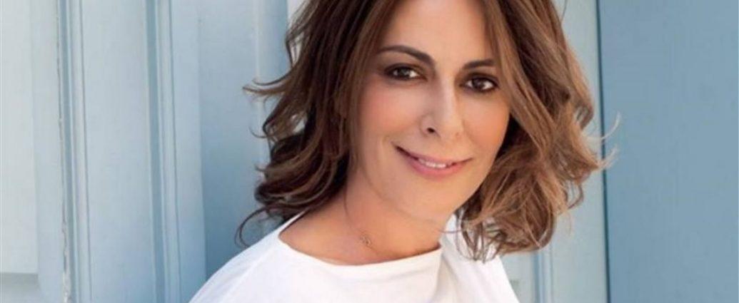 Η Ρίκα Βαγιάννη έφυγε από τη ζωή σε ηλικία 56 ετών