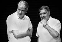 «Το Τάβλι» του Δημήτρη Κεχαΐδη στη θεατρική σκηνή του FAUST Bar-Theatre-Arts