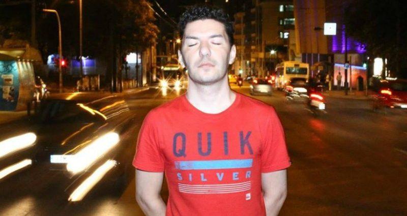 , Ζακ Κωστόπουλος: O πασίγνωστος οροθετικός ομοφυλόφιλος ο νεκρός στην Oμόνοια!