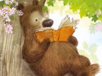 "Claire Freedman & Alison Friend ""Η ιστορία του Αρκούδου"" από τις εκδόσεις Ίκαρος"