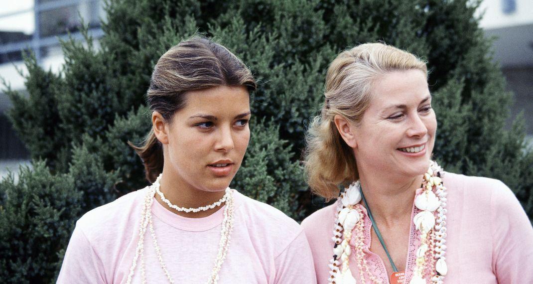 """Σαν σήμερα  το 1982 """"έφυγε""""  η Γκρέις Κέλι"""