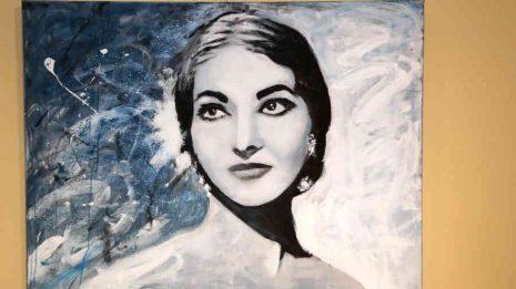 """Η έκθεση """"Maria Callas Αιώνια Πηγή Έμπνευσης"""" από 3 Σεπτεμβρίου στο Ίδρυμα Ευγενίδου"""