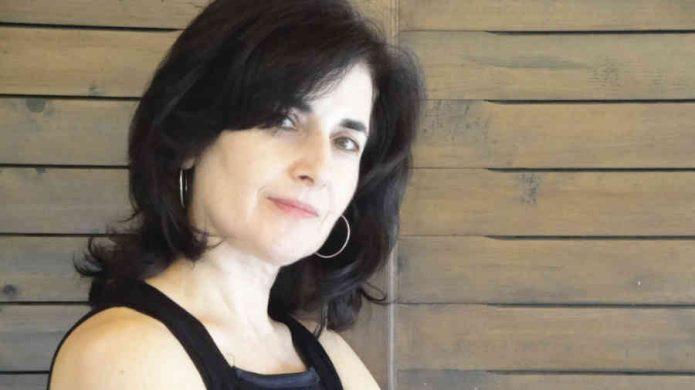 """Συνέντευξη: Σόφη Θεοδωρίδου """"Οι ήρωές μου είναι αυτόνομοι κι έχω συνηθίσει να τους ακολουθώ στα μονοπάτια ζωής τους"""""""