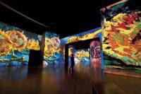 Van Gogh Alive - the experience| Λήξη Έκθεσης στη Θεσσαλονίκη στις 20 Ιανουαρίου