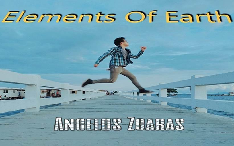 Άγγελος Ζγάρας :  Ό,τι πετύχω στο χώρο της μουσικής, θέλω να το πετύχω καθαρά και έντιμα