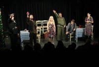 Diavol Kommandant της Μαριάννας Κυριακάκη | Από Σάββατο 6 Οκτωβρίου για 2η Χρονιά στο θέατρο «Λύχνος»
