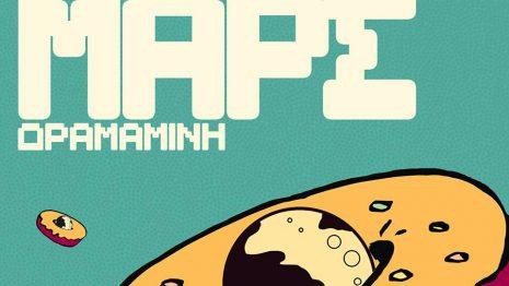 «Δραμαμίνη» | Νέος Δίσκος «Μαρς»!
