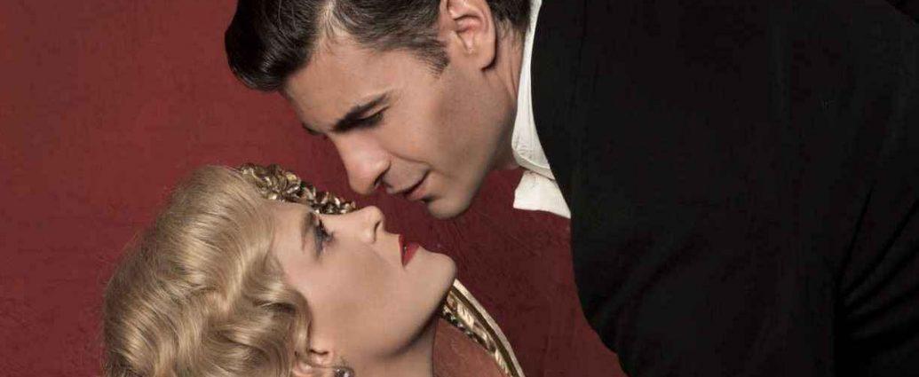 , Φως στο «ανάμεσο» Ο έρωτας στα χρόνια του μεσοπολέμου στο El Convento Del Arte