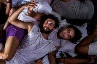 F*cking Men του Joe Di Pietro σε μετάφραση, διασκευή και σκηνοθεσία Αντώνη Γαλέου | Το Νοέμβριο στο VAULT Theatre Plus