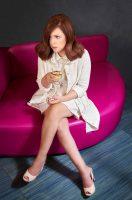 «ΤΖΑΣΜΙΝ» Της  Ελένης Ράντου βασισμένο στο σενάριο Βlue Jasmine του Γούντυ Άλλεν | Από την Πέμπτη 1η Νοεμβρίου στο Θέατρο Διάνα