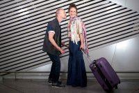 , «ΤΖΑΣΜΙΝ» Της  Ελένης Ράντου βασισμένο στο σενάριο Βlue Jasmine του Γούντυ Άλλεν | Από την Πέμπτη 1η Νοεμβρίου στο Θέατρο Διάνα