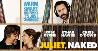 """Juliet, Naked"" του Τζέσι Πέρετζ"