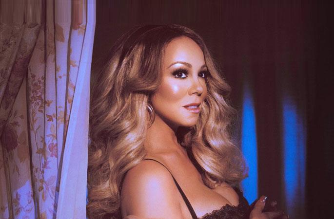 Γιατί η Mariah Carey και το νέο της single GTFO είναι #1 στο παγκόσμιο chart