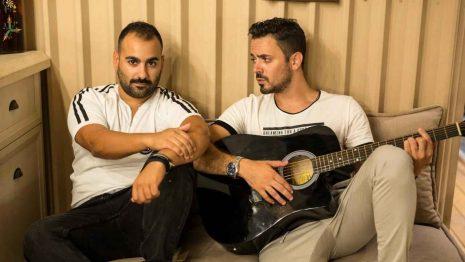 Νίκος Δούρος - Άγγελος Λαδάς: Ένα αχτύπητο μουσικό δίδυμο έρχεται με φόρα και «Σπάγγο» στην διασκέδαση