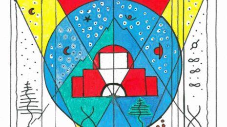 Η Εικαστική Έκθεση της Ελένης Πολυχρονάτου «Σημεία Πορείας» στις «Διαδρομές των Καλλιτεχνών» στην Αίγινα