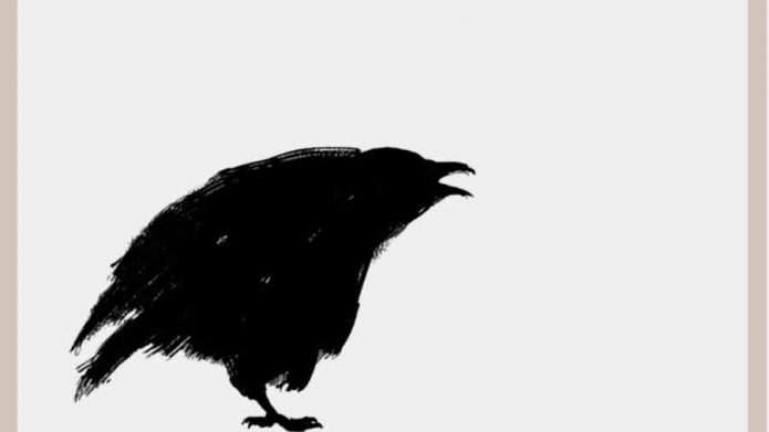 "Max Porter ""Η θλίψη είναι ένα πράγμα με φτερά"" από τις εκδόσεις Πόλις"
