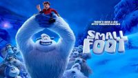 """Smallfoot"" του Κάρεϊ Κιρκπάτρικ"