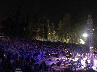Στέφανος Κορκολής: «Μάγεψε» παρουσιάζοντας το έργο του K.Π.Καβάφη στο Κηποθέατρο Παπάγου