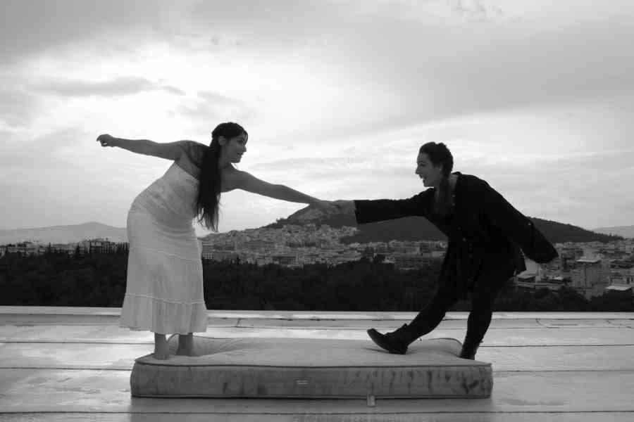 ATHENS SUITCASE THEATRE FESTIVAL 2018 | Θέατρο OLVIO