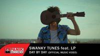 Swanky Tunes & LP - «Day By Day»   Η επιτυχημένη συνεργασία indie και dance μουσικής οπτικοποιήθηκε!
