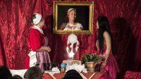 Τα Όνειρα Της Γιαγιάς Παραμυθούς   Μια ιδιαίτερη παιδική παράσταση… για καλό σκοπό