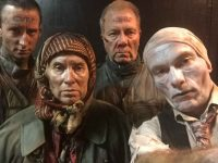 «Tangled Gardens» & «Trashman's Dilemma» στο Από Μηχανής Θέατρο