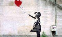 «Το Κορίτσι με το Μπαλόνι» έγινε κομμάτια στη διάρκεια δημοπρασίας!