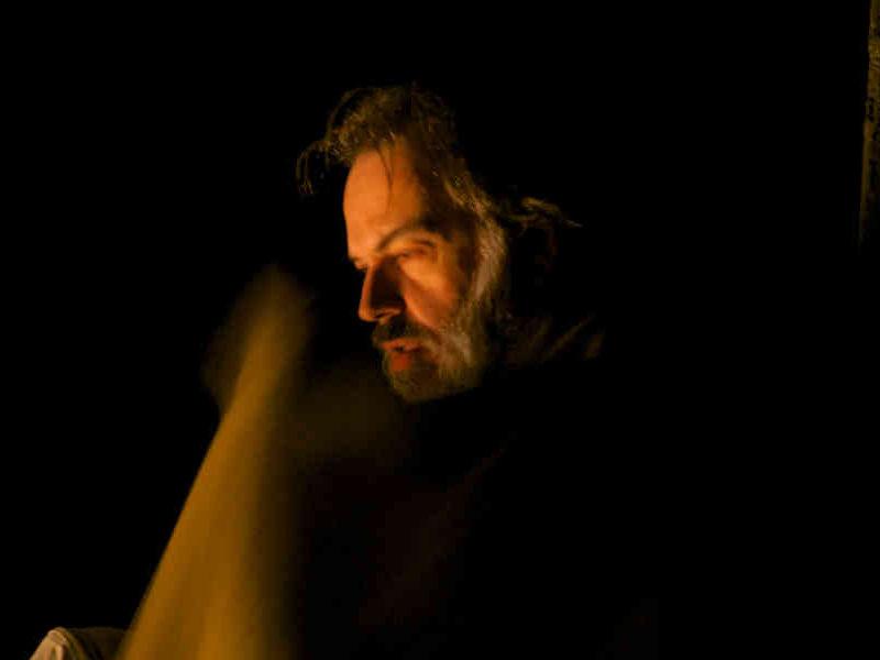 «Το Κιβώτιο»  στο Studio Μαυρομιχάλη  Συζήτηση 3η: Νίκος Δαββέτας