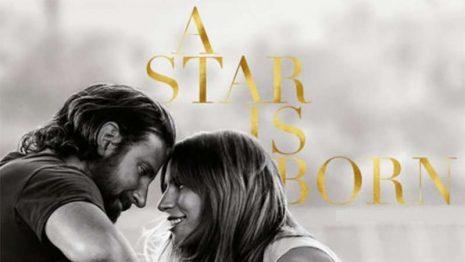 """A Star is Born"" του Μπράντλεϊ Κούπερ"