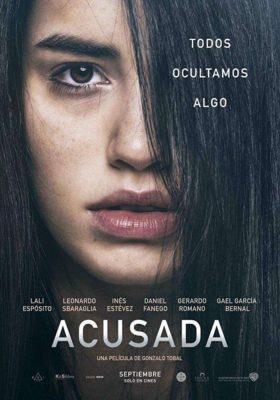 """Acusada/The Accused"" του Γκονζάλο Τομπάλ"