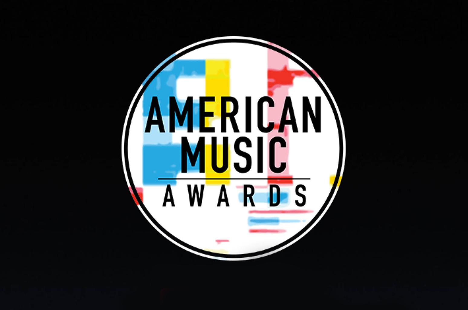 Οι νικητές των American Music Awards για το 2018