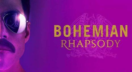 """Bohemian Rhapsody"" των Μπράιαν Σίνγκερ και Ντέξτερ Φλέτσερ"