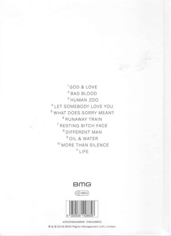 """ΠΡΩΤΗ ΠΑΡΟΥΣΙΑΣΗ : Το νέο άλμπουμ των Culture Club """"Life"""" ακούγεται μελαγχολικό και ταυτόχρονα """"φρέσκο"""""""