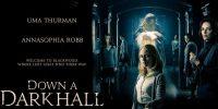 """Down A Dark Hall"" του Ροντρίγκο Κορτέζ"