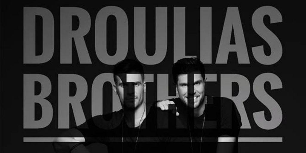 , Droulias Brothers: Που ξεκινάνε Κυριακάτικες εμφανίσεις στη Θεσσαλονίκη