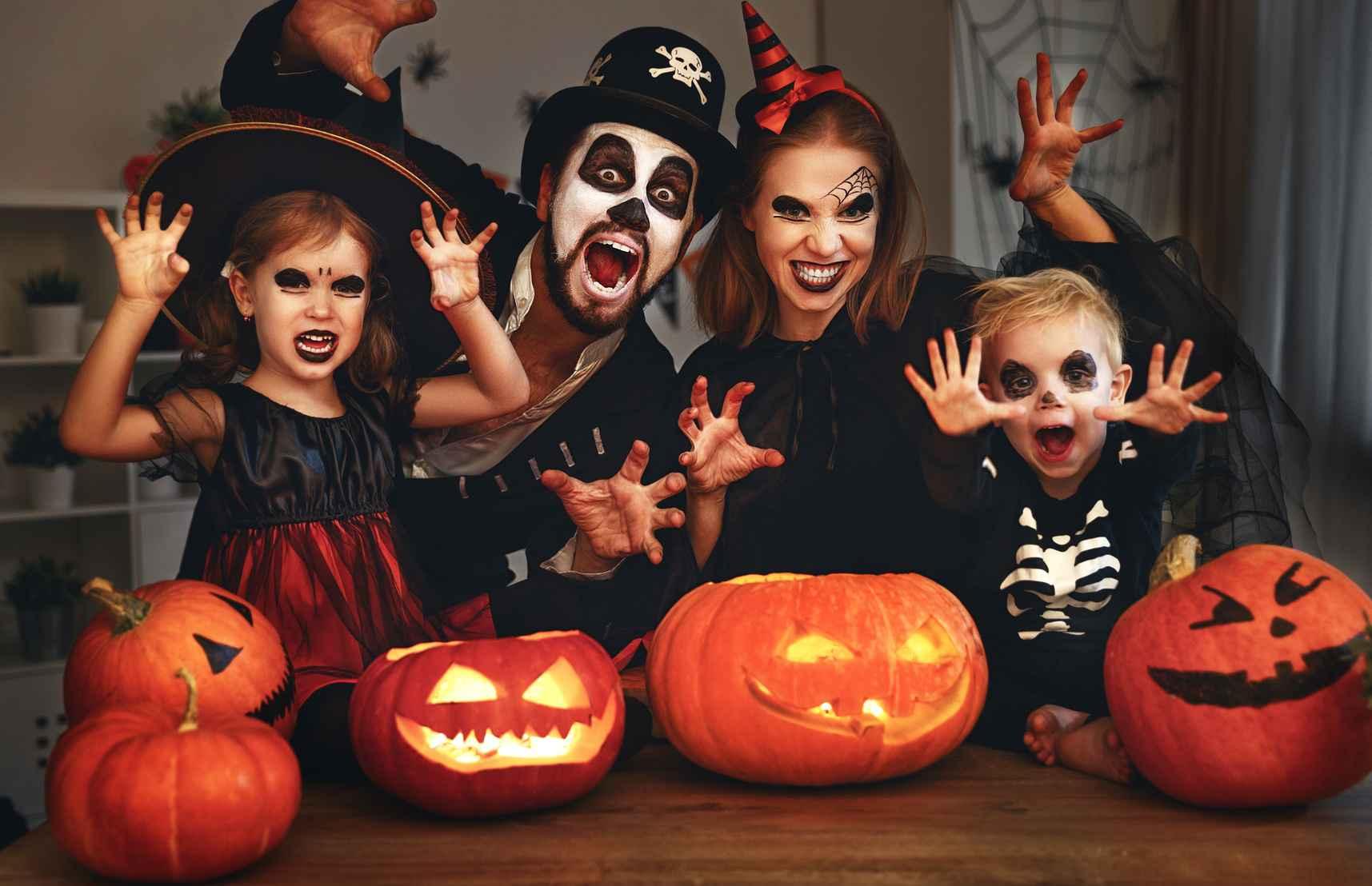 , HALLOWEEN: Μπορούμε να απαλλαγούμε από την μάσκα του τρόμου;