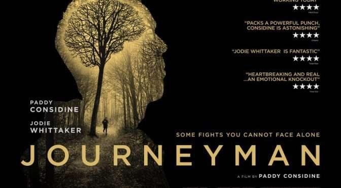 """""""Journeyman"""" του Πάντι Κόνσινταϊν"""