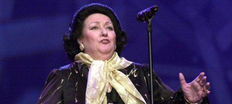 Έφυγε από τη ζωή η γνωστή σοπράνο Μονσεράτ Καμπαγιέ