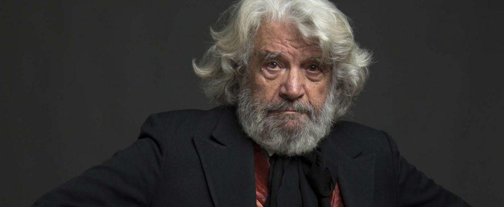 , «Ο Μαρξ στο Σόχο» του Χάουαρντ Ζιν με τον Άγγελο Αντωνόπουλο στο Θέατρο Άλμα από τις 12 Οκτωβρίου