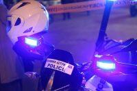 Ο οδηγός που εισέβαλε στη Βουλή παραβίασε 33 φορές το κόκκινο φανάρι