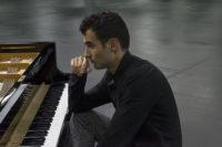 Tigran Hamasyan | Δευτέρα 26 Νοεμβρίου 2018 | Μέγαρο Μουσικής Αθηνών